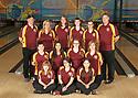 2014-2015 SKHS Bowling