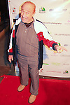 "GENE LEBELL. Arrivals for the premiere of the film, ""Changing Hands,"" at Happy Endings. Hollywood, CA, USA. February 21, 2010."