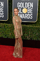 Kristin Cavallari attends the 76th Annual Golden Globe Awards at the Beverly Hilton in Beverly Hills, CA on Sunday, January 6, 2019.<br /> *Editorial Use Only*<br /> CAP/PLF/HFPA<br /> Image supplied by Capital Pictures