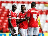 Nottingham Forest v Reading 23.8.14