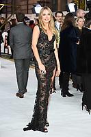 "Kimberley Garner<br /> arriving for the ""Charlie's Angels"" premiere at the Curzon Mayfair, London.<br /> <br /> ©Ash Knotek  D3538  19/11/2019"