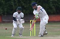 Noak Hill Taverners CC (fielding) vs Burnham Sports CC, T Rippon Mid Essex Cricket League Cricket at Church Road on 6th July 2019