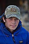 Mcc0027461 . Daily Telegraph..Cpl Lee McDonald..Portraits of men from 5 Platoon, B Coy, 3 Para in PB Washiran..Helmand 27 November 2010