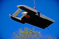 "Bobby Kennedy, E-35 ""TM Special"" (5 Litre class hydroplane(s)"