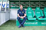20190804 Training / MIxedzone Werder