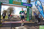 0401 Gerry McIntyre who took part in the Kerry's Eye, Tralee International Marathon on Saturday March 16th 2013.