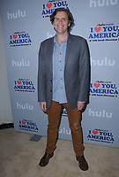 11 October  2017 - Hollywood, California - Gavin Purcell. Premiere of Hulu's &quot;I Love You, America with Sarah Silverman&quot; held at Chateau Marmont in Hollywood. <br /> CAP/ADM/BT<br /> &copy;BT/ADM/Capital Pictures