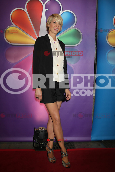Jenna Elfman at NBC's Upfront Presentation at Radio City Music Hall on May 14, 2012 in New York City. © RW/MediaPunch Inc.