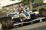 10 August 2007: Paul Tracy (CAN) at the Champ Car Generac Grand Prix at Road America, Elkahart Lake, WI.