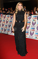 Nikki Sanderson at the Pride Of Britain Awards held at Grosvenor House, Park Lane, London, UK on the 30th October 2017<br /> CAP/ROS<br /> &copy;ROS/Capital Pictures /MediaPunch ***NORTH AND SOUTH AMERICAS ONLY***