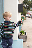 Daisy Child Development Center in Oakland, California.