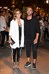 Alejandra Onieva attends the party of Nike and Roberto Tisci at the Casino in Madrid, Spain. September 15, 2014. (ALTERPHOTOS/Carlos Dafonte)