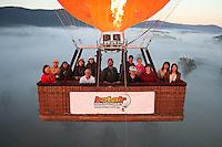 20130828 August 28 Hot Air Balloon Gold Coast