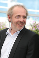 DIRECTOR ARNAUD DESPLECHIN - PHOTOCALL OF THE FILM 'LES FANTOMES D'ISMAEL' AT THE 70TH FESTIVAL OF CANNES 2017