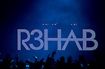 R3hab @ Congress Theater, Chicago IL 11-17-12
