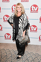 Sally Lindsay at the TV Choice Awards 2017 at The Dorchester Hotel, London, UK. <br /> 04 September  2017<br /> Picture: Steve Vas/Featureflash/SilverHub 0208 004 5359 sales@silverhubmedia.com