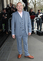 Dominic Littlewood arriving for the TRIC Awards 2014, at Grosvenor House Hotel, London. 11/03/2014 Picture by: Alexandra Glen / Featureflash
