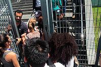SÃO PAULO,SP, 04.03.2016 - OPERAÇÃO-LAVA JATO - Atendimento é normalizado na Polícia Federal no bairro da Lapa zona oeste de São Paulo após operação Lava Jato nesta sexta-feira (04). (Foto: Marcio Ribeiro / Brazil Photo Press)