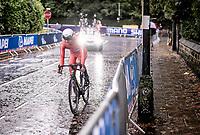Johan Knotten (NOR)<br /> Men U23 Individual Time Trial<br /> <br /> 2019 Road World Championships Yorkshire (GBR)<br /> <br /> ©kramon