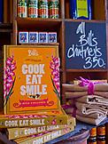 ENGLAND, Brighton, Bill's Restaurant Cookbook