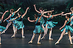 "Saturday Evening Performance ""Rhythms of The Rain Forest"", the 2012 Annual Recital by the Cary Ballet Conservatory"