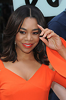 WWW.ACEPIXS.COM<br /> July 17, 2017 New York City<br /> <br /> Regina Hall at AOL Build Speaker Series on July 17, 2017 in New York City.<br /> <br /> Credit: Kristin Callahan/ACE Pictures<br /> <br /> Tel: 646 769 0430<br /> Email: info@acepixs.com