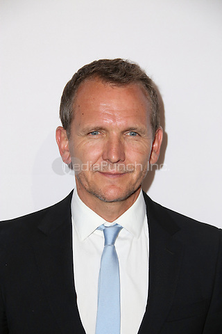 HOLLYWOOD, CA - MAY 07: Sebastian Roche attends The Humane Society of the United States' to the Rescue Gala at Paramount Studios on May 7, 2016 in Hollywood, California. Credit: Parisa/MediaPunch.