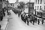 St. patrick's Parade in the 1950's.<br /> Picture: macmonagle archive<br /> e: info@macmonagle.com