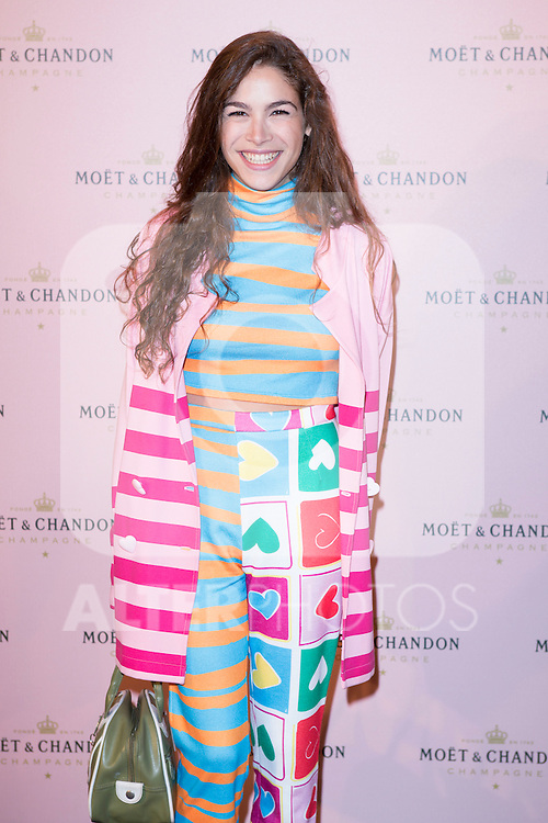 "Cosima Ramirez attends the ""Moon Night Party"" of Moët & Chandon at Casino in Madrid, Spain. September 17, 2014. (ALTERPHOTOS/Carlos Dafonte)"