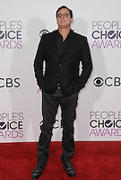 www.acepixs.com<br /> <br /> January 18 2017, LA<br /> <br /> Bob Saget arriving at the People's Choice Awards 2017 at the Microsoft Theater on January 18, 2017 in Los Angeles, California.<br /> <br /> By Line: Peter West/ACE Pictures<br /> <br /> <br /> ACE Pictures Inc<br /> Tel: 6467670430<br /> Email: info@acepixs.com<br /> www.acepixs.com
