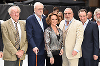 "Sir Michael Gambon, Sir Michael Caine, Francesca Annis and Ray Winstone<br /> at the World Premiere of  ""King of Thieves"", Vue Cinema Leicester Square, London<br /> <br /> ©Ash Knotek  D3429  12/09/2018"