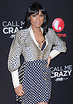 Jennifer Hudson at The Lifetime Original Movie World Premiere Call Me Crazy : A Five Film held at The Pacific Design Center in West Hollywood, California on April 16,2013                                                                   Copyright 2013 Hollywood Press Agency
