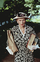 Driving Miss Daisy (1989)<br /> Jessica Tandy<br /> *Filmstill - Editorial Use Only*<br /> CAP/MFS<br /> Image supplied by Capital Pictures