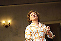 Epitaph For George Dillon by George Osborne and Anthony Creighton, directed by Peter Gill. With  Francesca Annis as Ruth. Opened at the Comedy Theatre on 27/9/05. CREDIT Geraint Lewis