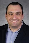 David Metzger, Adjunct Faculty, Driehaus College of Business, DePaul University, is pictured Feb. 19, 2019. (DePaul University/Jeff Carrion)