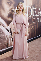 Los Angeles, CA - MAy 14:  Jade Pettyjohn attends the Los Angeles Premiere of HBO's 'Deadwood' at Cinerama Dome on May 14 2019 in Los Angeles CA. <br /> CAP/MPI/CSH/IS<br /> &copy;IS/CSH/MPI/Capital Pictures