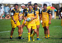 160213 Super Rugby - Hurricanes v Blues Preseason