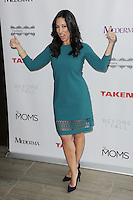 www.acepixs.com<br /> February 28, 2017 New York City<br /> <br /> Melissa Musen Gerstein attending Mamarazzi In Conversation with Jennifer Beals held at Upstairs NYC at The Kimberly Hotel on February 28, 2017 in New York City. <br /> <br /> Credit: Kristin Callahan/ACE Pictures<br /> <br /> Tel: (646) 769 0430<br /> e-mail: info@acepixs.com
