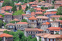 Stemnitsa is a mountain village in Arcadia, Peloponnese, Greece.