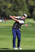 Luke Brown. New Zealand Amateur Golf Championship, Remuera Gold Club, Auckland, New Zealand. Tuesday 30  October 2019. Photo: Simon Watts/www.bwmedia.co.nz/NZGolf