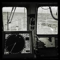 Sea Watch-2.<br /> Die Crew der 13. SAR-Mission ist auf dem Weg in ihr Einsatzgebiet vor der libyschen Kueste.<br /> 17.10.2016, Mediterranean Sea<br /> Copyright: Christian-Ditsch.de<br /> [Inhaltsveraendernde Manipulation des Fotos nur nach ausdruecklicher Genehmigung des Fotografen. Vereinbarungen ueber Abtretung von Persoenlichkeitsrechten/Model Release der abgebildeten Person/Personen liegen nicht vor. NO MODEL RELEASE! Nur fuer Redaktionelle Zwecke. Don't publish without copyright Christian-Ditsch.de, Veroeffentlichung nur mit Fotografennennung, sowie gegen Honorar, MwSt. und Beleg. Konto: I N G - D i B a, IBAN DE58500105175400192269, BIC INGDDEFFXXX, Kontakt: post@christian-ditsch.de<br /> Bei der Bearbeitung der Dateiinformationen darf die Urheberkennzeichnung in den EXIF- und  IPTC-Daten nicht entfernt werden, diese sind in digitalen Medien nach &sect;95c UrhG rechtlich geschuetzt. Der Urhebervermerk wird gemaess &sect;13 UrhG verlangt.]