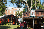 The city of Bardstown, Kentucky, hosts the Bourbon Festival every year in Septmeber. Thousands of people from all over the world come to this small Southern town to learn about America's favorite whiskey.