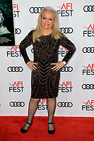 Jacki Weaver at the AFI Fest premiere for &quot;The Disaster Artist&quot; at the TCL Chinese Theatre. Los Angeles, USA 12 November  2017<br /> Picture: Paul Smith/Featureflash/SilverHub 0208 004 5359 sales@silverhubmedia.com