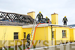 Fire at Banna