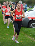 Louth Cross Country Championships at Meadowview. Photo:Colin Bell/pressphotos.ie