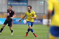 Sam Merson of St Albans during St Albans City vs Stevenage, Friendly Match Football at Clarence Park on 13th July 2019