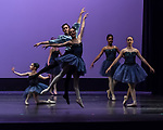 "Saturday 3 PM Performance of ""Flight To Neverland"", the 2019 Annual Showcase by the Cary Ballet Conservatory."