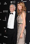 Bruce Dern and Laura Dern<br /> <br /> <br />  attends THE WEINSTEIN COMPANY & NETFLIX 2014 GOLDEN GLOBES AFTER-PARTY held at The Beverly Hilton Hotel in Beverly Hills, California on January 12,2014                                                                               © 2014 Hollywood Press Agency