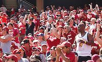 090614 Stanford vs USC - Images | International Sports Images