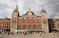 Amsterdam- Centraal Station